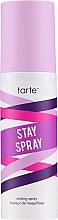 Fragrances, Perfumes, Cosmetics Makeup Setting Spray - Tarte Cosmetics Stay Spray Setting Spray