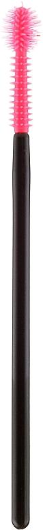 Silicone Lash & Brow Brush, pink - Lash Brow