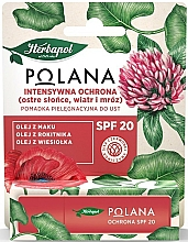 Fragrances, Perfumes, Cosmetics Lip Balm SPF 20 - Polana