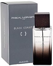 Fragrances, Perfumes, Cosmetics Pascal Morabito Black Granit - Eau de Toilette