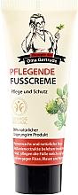 Fragrances, Perfumes, Cosmetics Softening Foot Cream - Retsepty Babushki Gertrudy