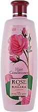 Fragrances, Perfumes, Cosmetics Rose Water Hair Conditioner - BioFresh Rose of Bulgaria Hair Conditioner