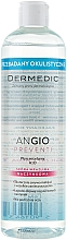 Fragrances, Perfumes, Cosmetics Micellar Water for Sensitive Skin - Dermedic Angio Preventi Micellar Water
