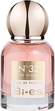 Fragrances, Perfumes, Cosmetics Bi-es No 33 - Eau de Parfum