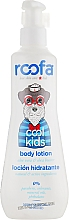 Fragrances, Perfumes, Cosmetics Aloe Vera and Shea Butter Body Lotion - Roofa Cool Kids Body Lotion