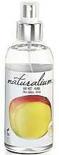 "Fragrances, Perfumes, Cosmetics Body Spray ""Mango"" - Naturalium Body Mist Mango"