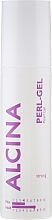 Fragrances, Perfumes, Cosmetics Strong Hold Pearl Hair Gel - Alcina Styling Perl Gel