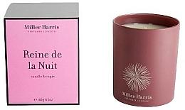 Fragrances, Perfumes, Cosmetics Miller Harris Reine De La Nuit - Scented Candle