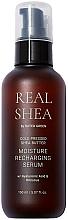 Fragrances, Perfumes, Cosmetics Hair Serum - Rated Green Real Shea Cold Pressed Organic Shea Butter Hair Serum