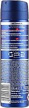 Deodorant-Spray - Nivea Men Dry Impact Deo Spray — photo N2