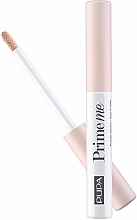 Fragrances, Perfumes, Cosmetics Eye Primer - Pupa Prime Me Eye Primer