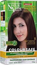 Fragrances, Perfumes, Cosmetics Hair Color - Natur Vital PPD Free ColourSafe Hair Colour