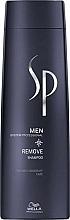 Fragrances, Perfumes, Cosmetics Anti-Dandruff Shampoo for Men - Wella SP MEN Remove Shampoo