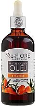 Fragrances, Perfumes, Cosmetics Sea Buckthorn Oil - E-Fiore Natural Oil