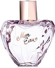Fragrances, Perfumes, Cosmetics Lolita Lempicka Mon Eau - Eau de Parfum
