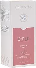 Fragrances, Perfumes, Cosmetics Eye Contour Serum - Surgic Touch Eye Up