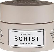Fragrances, Perfumes, Cosmetics Medium Hold Hair Styling Cream - Maria Nila Minerals Schist Fibre Cream