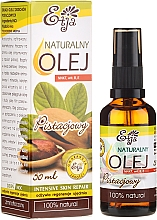 Fragrances, Perfumes, Cosmetics Natural Pistachios Oil - Etja Natural Pistachio Oil