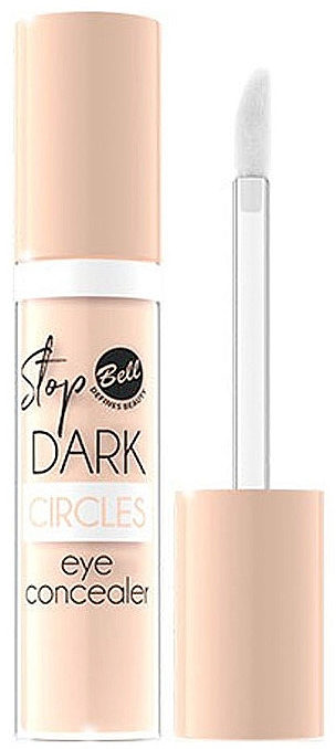 Anti Dark Circles Eye Concealer - Bell Stop Dark Circles Eye Concealer