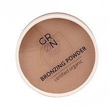 Fragrances, Perfumes, Cosmetics Bronzing Powder - GRN Bronzing Powder