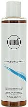 "Fragrances, Perfumes, Cosmetics Hair Shampoo ""Volume and Shine"" - Naturativ Volume & Shine Shampoo"
