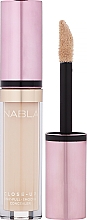 Fragrances, Perfumes, Cosmetics Concealer - Nabla Close-Up Concealer