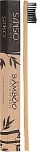 Fragrances, Perfumes, Cosmetics Bamboo Toothbrush - Sanso Cosmetics Natural Bamboo Toothbrushes