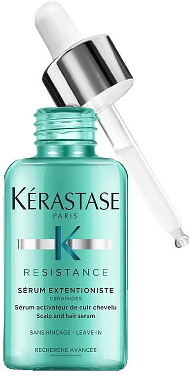 Hair & Scalp Serum - Kerastase Resistance Serum Extentioniste