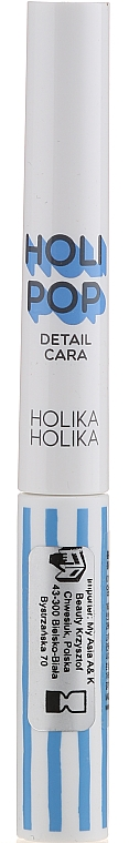 Lash Mascara - Holika Holika HoliPop Detail Cara Volume Mascara