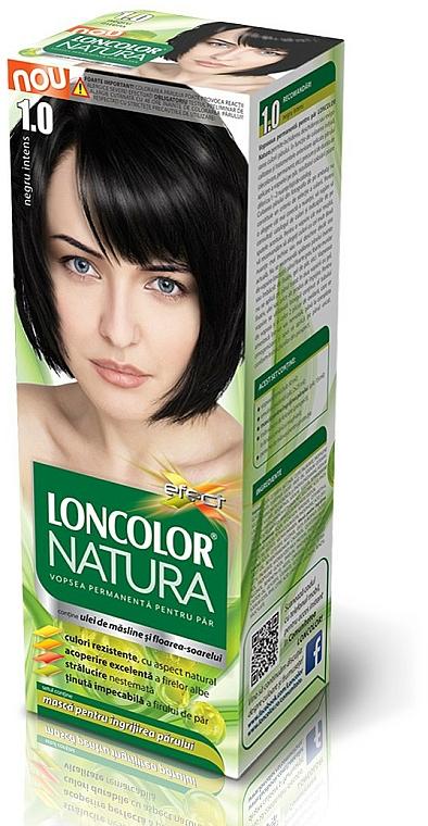 Permanent Hair Color - Loncolor Natura
