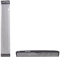 Fragrances, Perfumes, Cosmetics Comb, 189 mm - Artero Peine Carbono