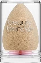 Fragrances, Perfumes, Cosmetics Makeup Sponge - Beautyblender Nude