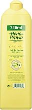 Fragrances, Perfumes, Cosmetics Heno de Pravia Original - Shower Gel