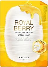 Fragrances, Perfumes, Cosmetics Melting Face Mask - Frudia Royal Berry Dragon's Beard Candy Mask