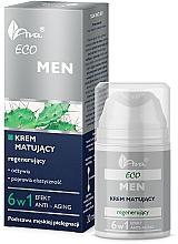Fragrances, Perfumes, Cosmetics After Shave Cream - Ava Laboratorium Eco Men Cream