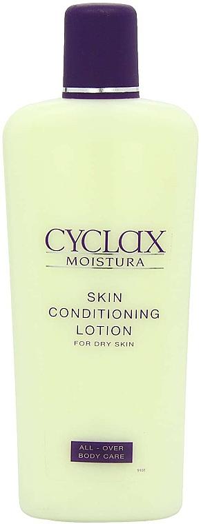 Moisturising Body Lotion - Cyclax Moistura Skin Conditioning Lotion For Dry Skin — photo N1