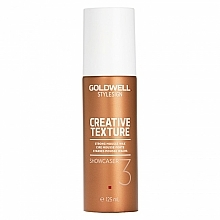 Fragrances, Perfumes, Cosmetics Hair Wax - Goldwell Style Sign Creative Texture Strong Mousse Wax
