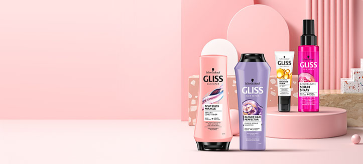 Special Offers from Gliss