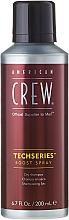 Fragrances, Perfumes, Cosmetics Hair Volume Spray - American Crew Official Supplier to Men Techseries Boost Spray