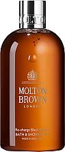 Fragrances, Perfumes, Cosmetics Molton Brown Re-Charge Black Pepper - Bath & Shower Gel