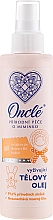 Fragrances, Perfumes, Cosmetics Baby Nourishing Body Oil - Oncle Baby Oil