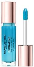 Fragrances, Perfumes, Cosmetics Hyaluronic Acid Eye Gel - Revolution Skincare Hydrating Hyaluronic Eye Gel