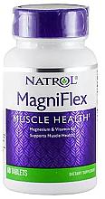 Fragrances, Perfumes, Cosmetics Magnesium & Vitamin B6 - Natrol MagniFlex