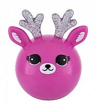 Fragrances, Perfumes, Cosmetics Lip Balm - Cosmetic 2K Oh My Deer! Cherry Balm