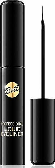 Liquid Eyeliner - Bell Professional Liquid Eyeliner — photo N1