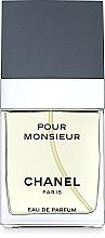 Fragrances, Perfumes, Cosmetics Chanel Pour Monsieur - Eau de Parfum
