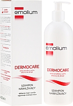 Fragrances, Perfumes, Cosmetics Hair Shampoo - Emolium Moisturizing Shampoo