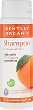 Fragrances, Perfumes, Cosmetics Daily Shampoo - Bentley Organic Shampoo For Frequent Use