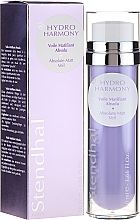Fragrances, Perfumes, Cosmetics Matte Solution - Stendhal Hydro Harmony Voile Matifiant Absolu