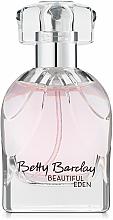 Fragrances, Perfumes, Cosmetics Betty Barclay Beautiful Eden - Eau de Toilette
